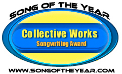 Song of the Year Collective Works songwriting award to Moshe Daniel 2011